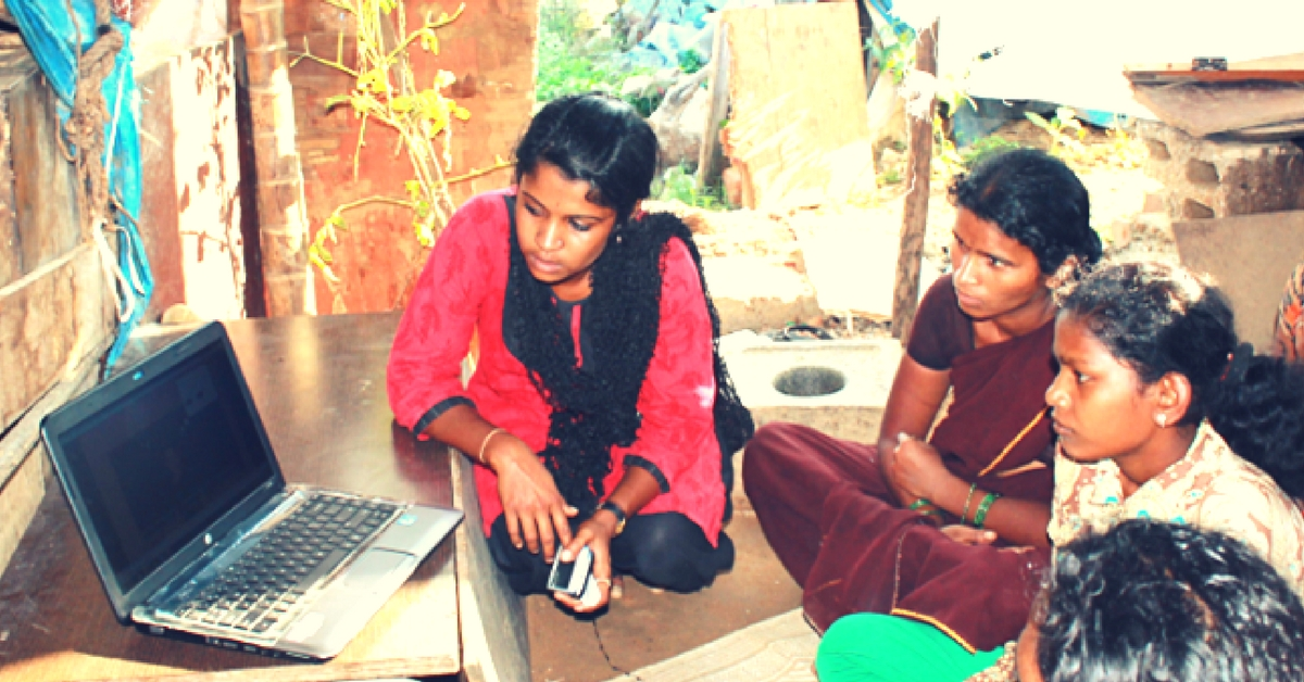 Here's How NASSCOM Social Innovation Forum Is Bringing Tech-Based Social Innovations to Life