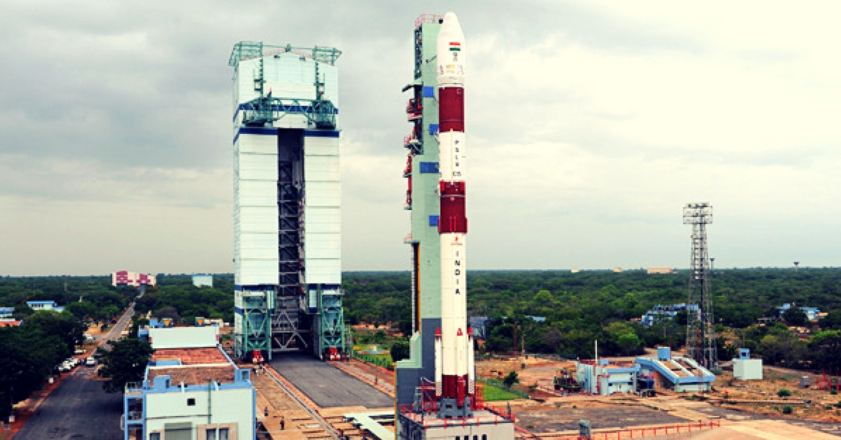 How This Satellite Created by ISRO Helped Indian Soldiers during the Surgical Strike
