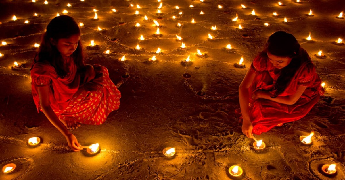 Lights and Legends of Diwali: The Many Tales Behind The Grand Old Festival