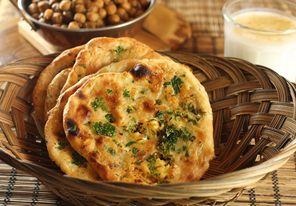 TBI Food Secrets: 18 Traditional Indian Breads That You Must Absolutely Try Out