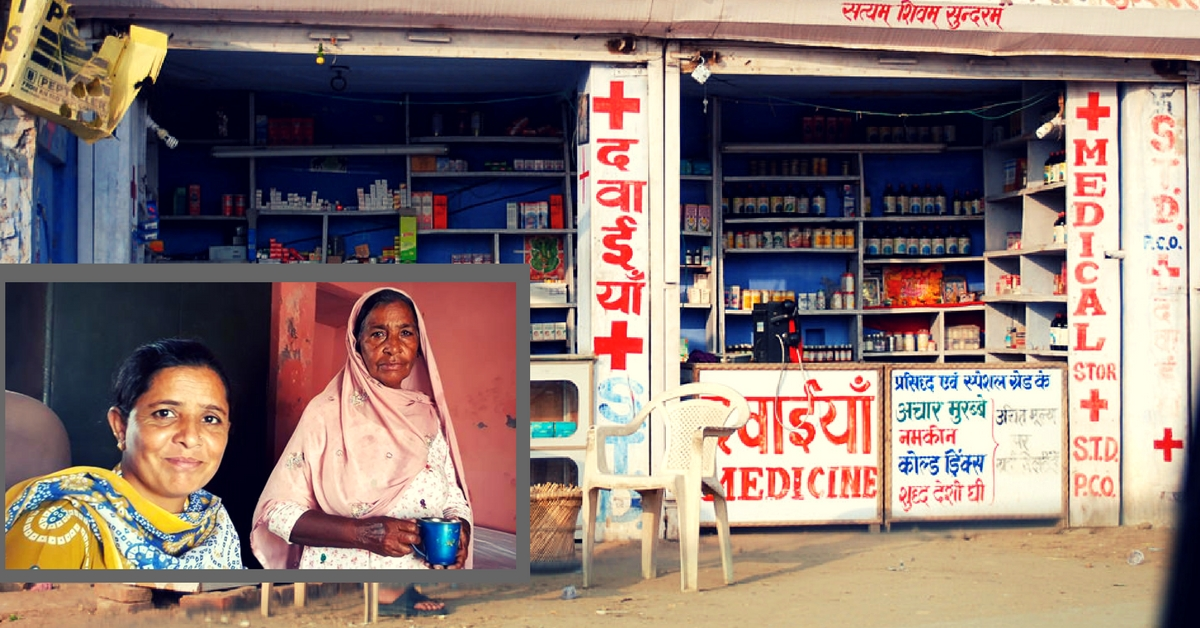 Meet the Woman Who Travels 17 Km and Works 10-Hour Shifts to Treat Patients at the Indo-Pak Border