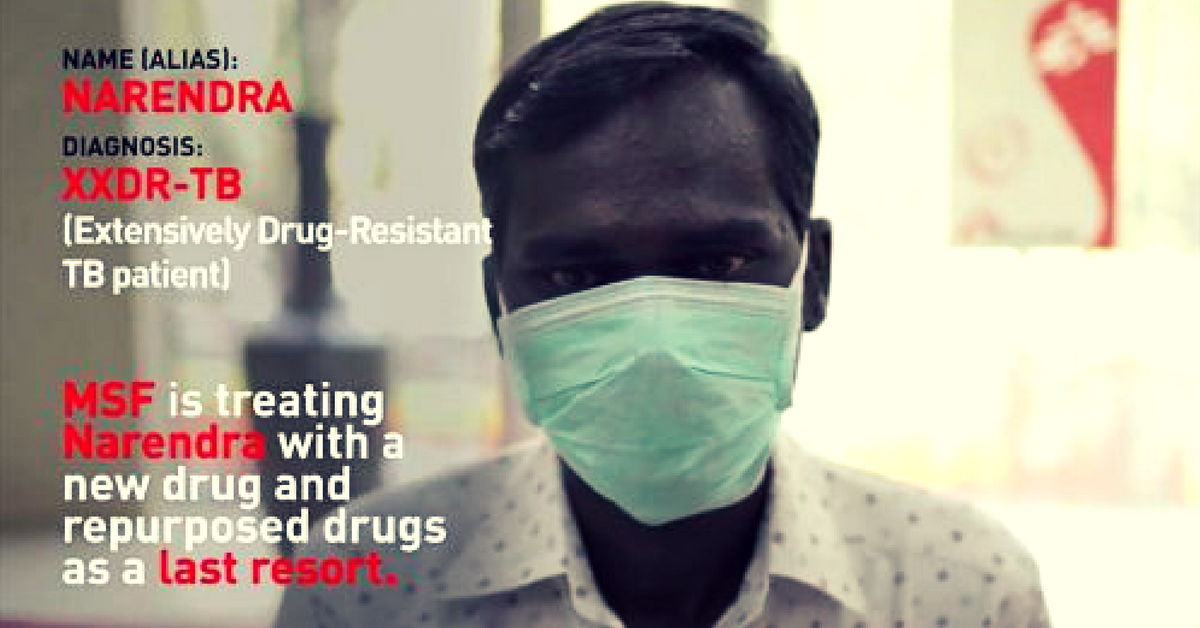 TBI Blogs: How One Organisation Is Helping Indians With Extremely Drug-Resistant TB Get the Help They Need