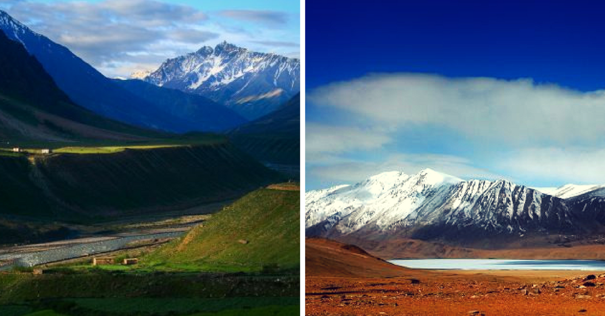 TBI Blogs: Spiti or Ladakh? How to Choose Between the Two Arid Jewels of the Himalayas