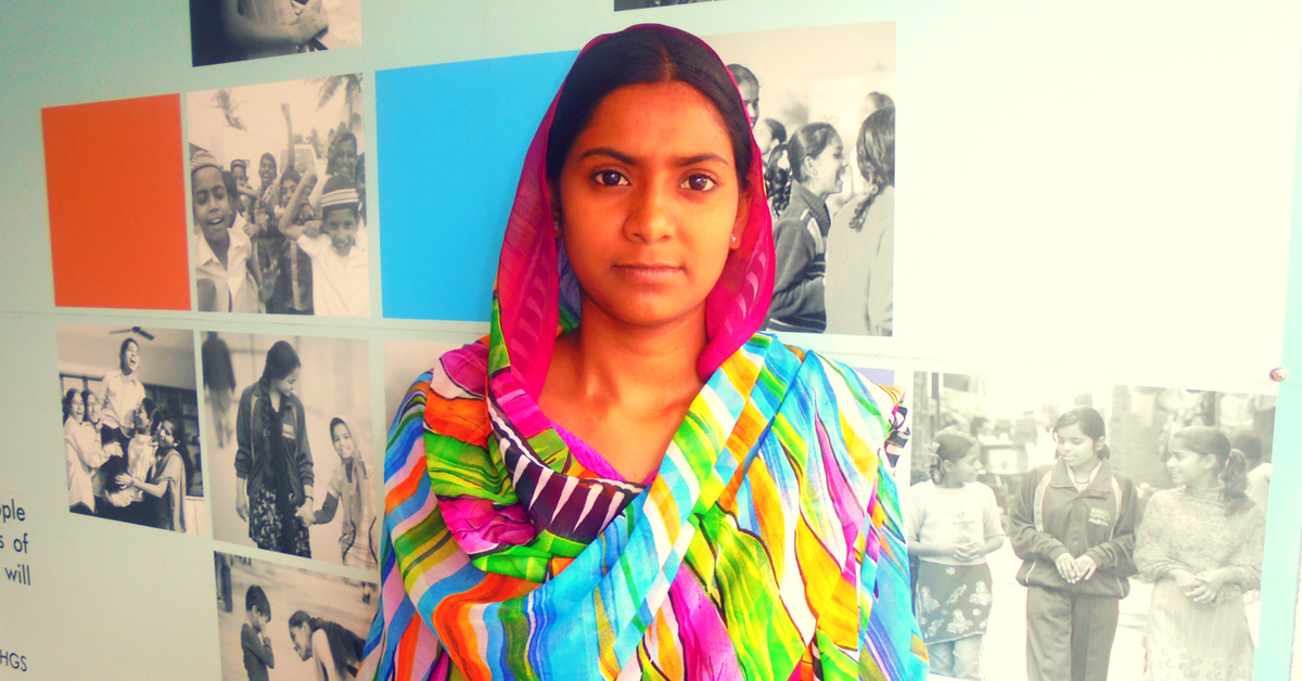 TBI Blogs: How This School Dropout Is Working Hard to Provide Her Sister With a Good Education