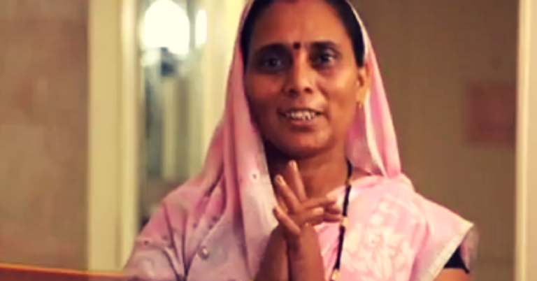 TBI Blogs: The Story of a Child Bride Who Was Awarded a Padma Shri for Empowering Women in Chhattisgarh