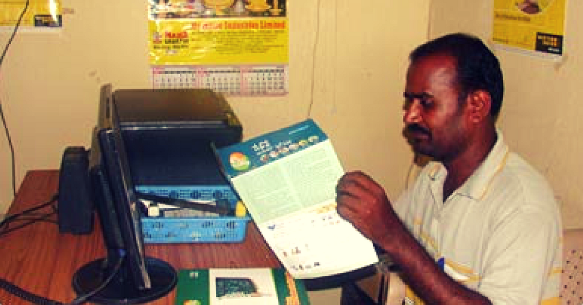Educated Village Youth Are Turning Paralegals to Help Landless Rural Folk in Telangana