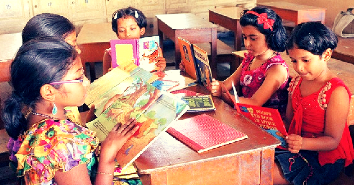 MY VIEW: Why I Believe Indian Classics Should Be Taught in All Schools