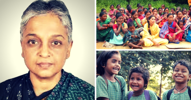 TBI Blogs: This Woman Rallied Tribal Communities to Play a Crucial Role in the Broom Revolution of Odisha