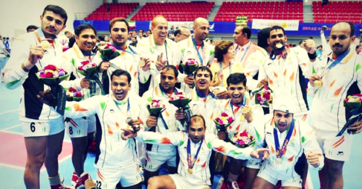 TBI Blogs: Everything You Ever Wanted to Know About Indian Kabaddi