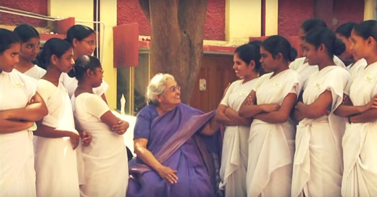 This Gandhian Organisation Has Rehabilitated More Than 2,000 Vulnerable Women over 25 Years