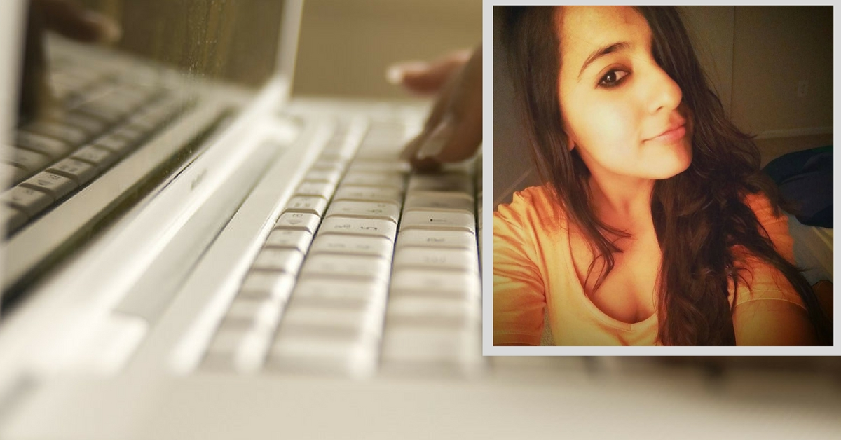 US-Based Indian Woman Stands up to Cyber Bullying, Goes Public with a Gutsy FB Post