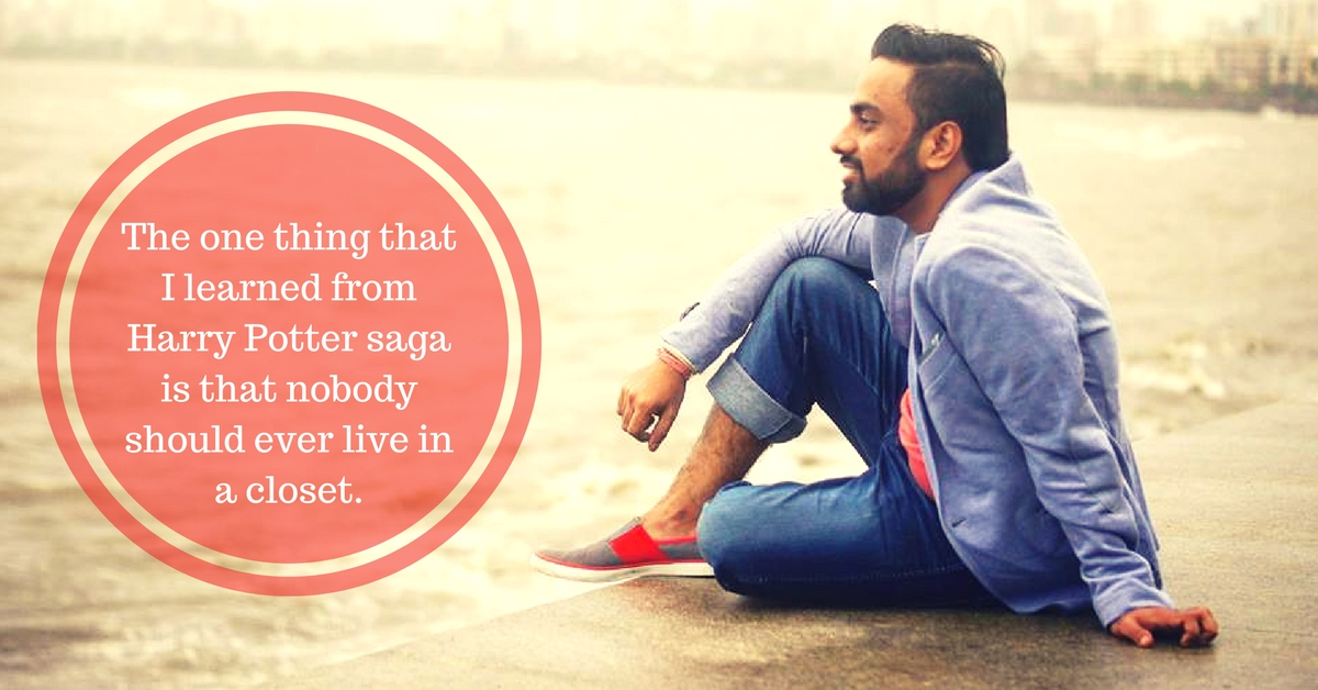 """""""I Am Much More Than My Sexuality' – How a Mumbaikar Came out with an Amazing Facebook Post"""