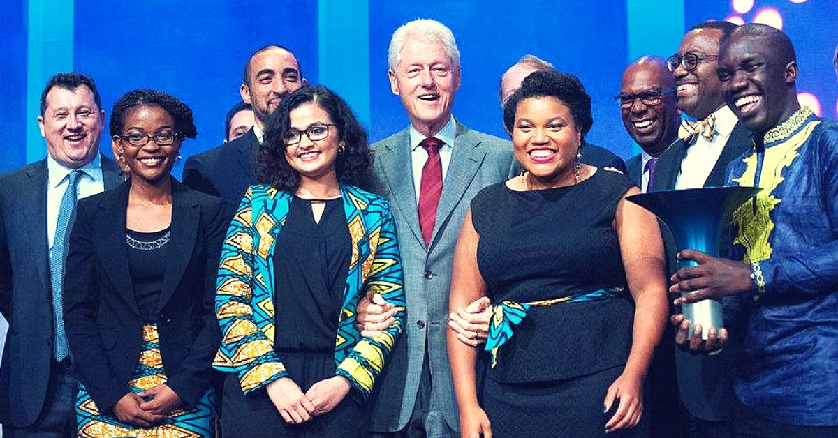 Meet the Indian Girl Who Won $1 Million Hult Prize & Is Solving Transportation Issues in Kenya