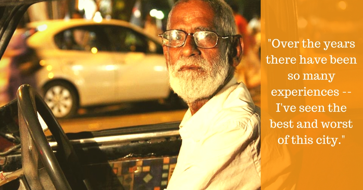 """Some Heroes Don't Need a Cape"" – This Cab Driver Who Saved a Woman from Harassment Is One of Them"