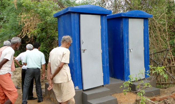 5 Eco-friendly & Affordable Bio-Toilets That Can Bring On a Sanitation Revolution In India