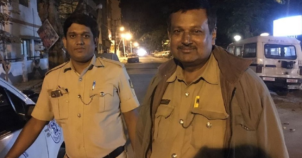 Bengaluru Cops Save Businessman from Goons, Reach Spot within 7 Minutes of Call for Help