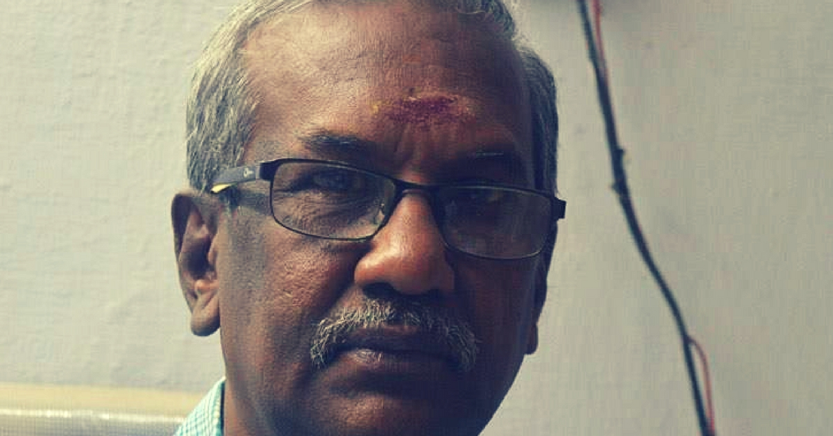 Why Thousands Came to Pay Their Last Respects to Dr. V Balasubramanian of Coimbatore