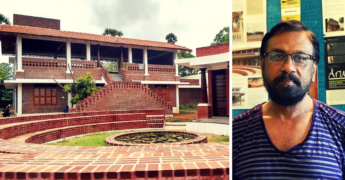 This Man Quit the Corporate World to Embrace Indigenous Architecture and Build Eco-Friendly Homes