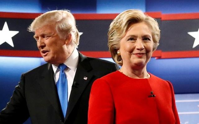 MY VIEW: Trump or Clinton – Which US President Will Be Better For India and Indians