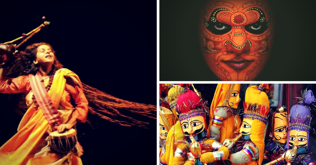 7 Cultural Festivals in India That Will Make The Perfect December Getaways for You!