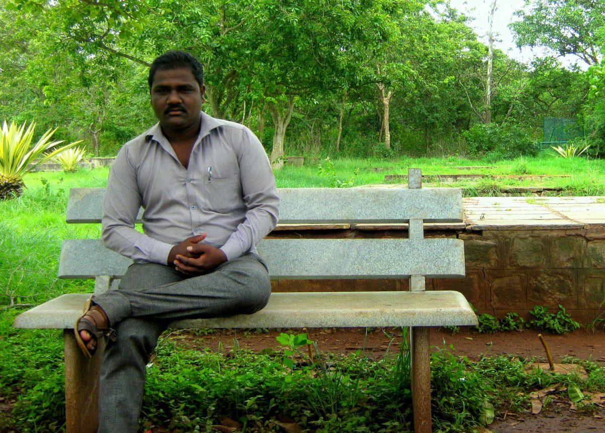 TBI Blogs: Pramod Sadashiv Chandake Is on a Crusade to Free Belgaum From Social Malpractices