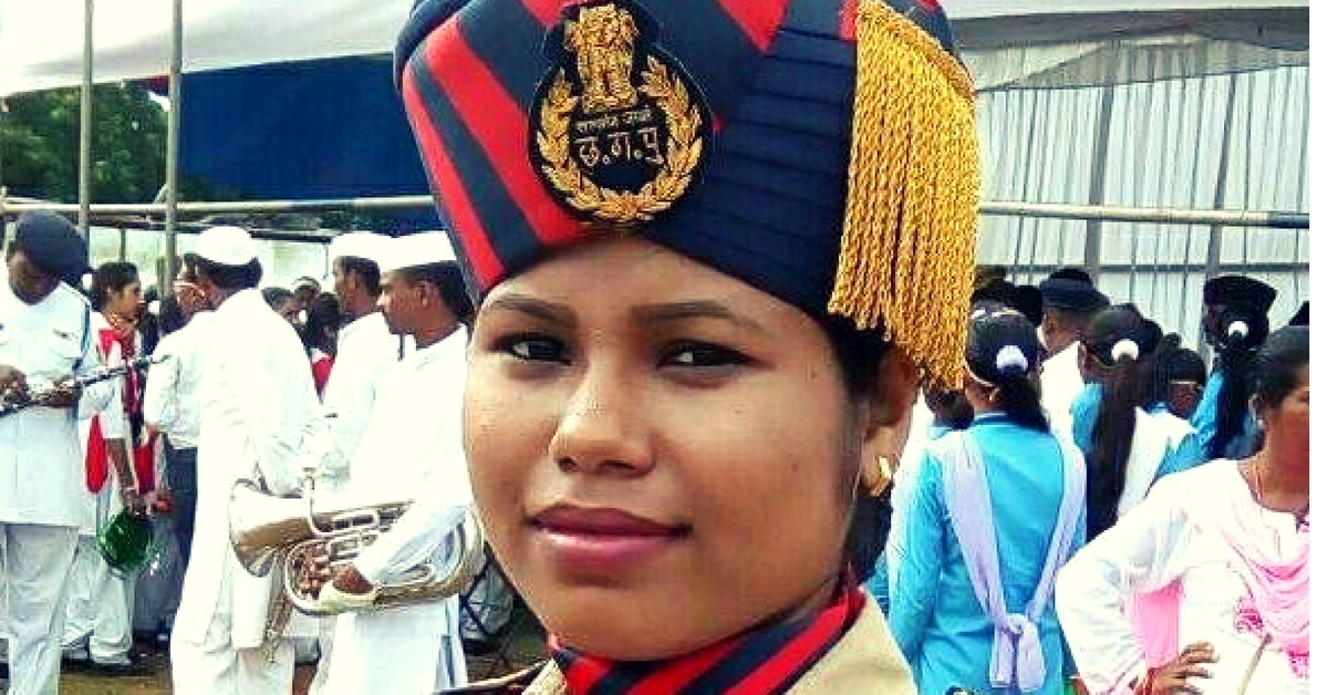 Chattisgarh Cop Crowd Funds Medical Treatments for the Needy Using Her 7 Lakh Followers on Facebook