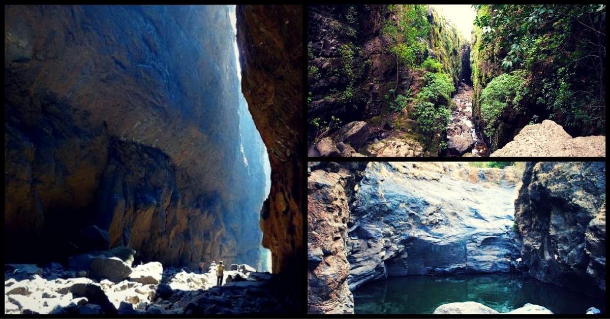 #TravelTales: Move over Grand Canyon. India Has Its Own Spectacular Canyon & You Must Explore It!