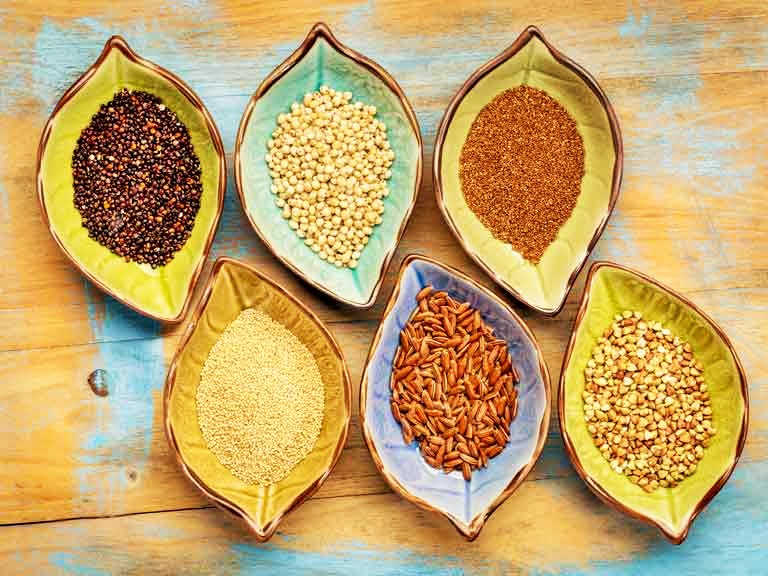 Back to the Future: These 13 Ancient Grains of the World May Hold the Key to Food Security