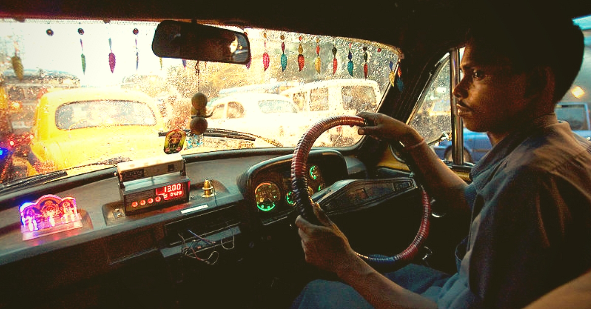 His Passenger Had Only Rs 500 Notes. So This Delhi Cab Driver Did Something Noteworthy.