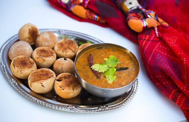 TBI Food Secrets: The Fascinating History Behind Rajasthan's Traditional Dish Dal Baati Churma