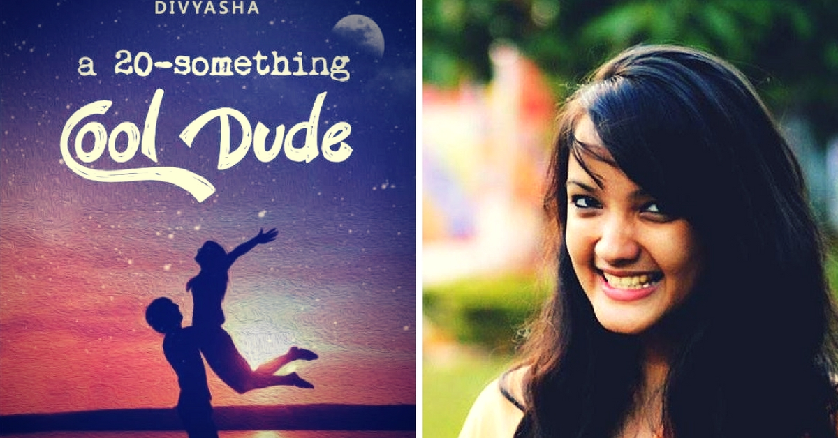This 22 Year-Old Author's Book Is Being Promoted by the Govt of India in 200 Countries!