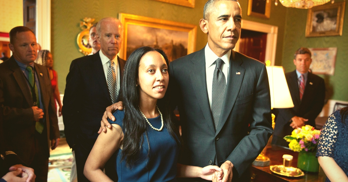Story of Grit & Grace: Haben Girma, First Deaf-Blind Student to Graduate from Harvard Law School