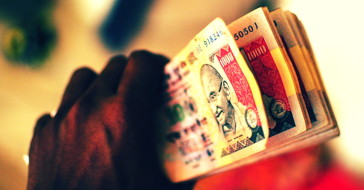 Rs 14 Lakh Crore Cash Just Got Junked – What That Means for Black Money in the Country