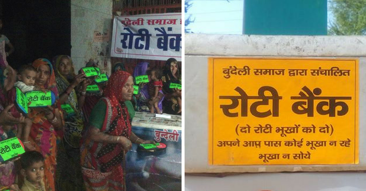A Small Town in Uttar Pradesh Is Teaching the World How Hunger Can Be Beaten with One Small Step