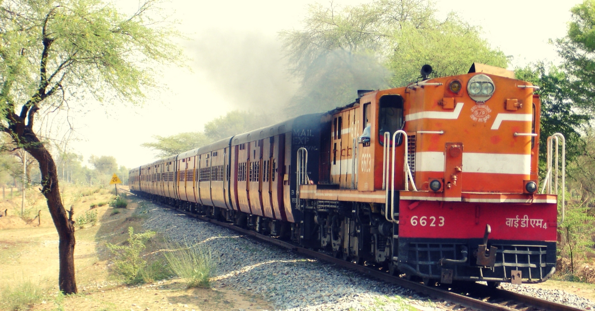 Here's Your Chance to Finally Live in a Train as Indian Railways Auctions Discarded Coaches