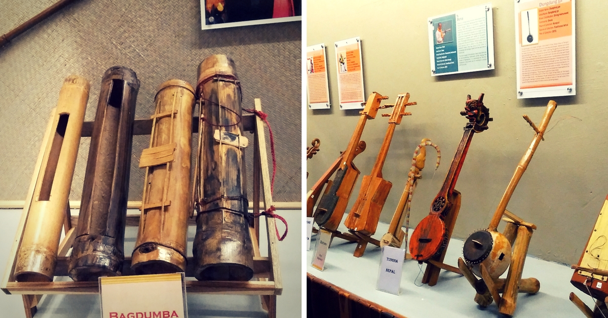 This Exciting Bengaluru Music Fest Will Feature Tribal Music and Exhibit Rare Musical Instruments