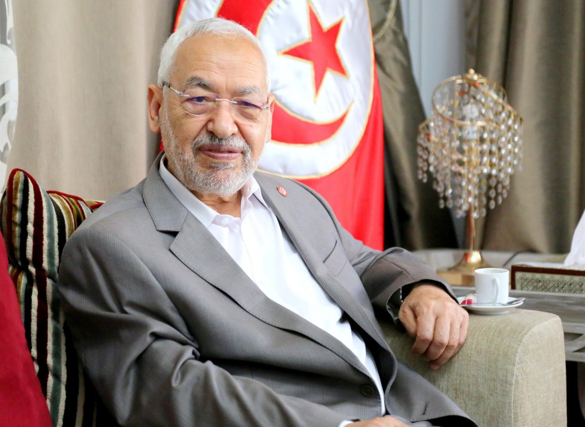 TBI Blogs: Meet the Leader Who Used Gandhian Values to Instil Democracy in Tunisia after the Arab Spring