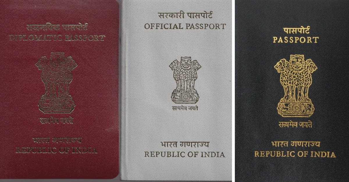 TBI Blogs: Don't Have a Passport? The Government's New Rules Make This the Perfect Time to Get One!