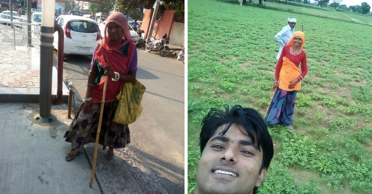 Meet the Engineer Who Chucked His Well-Paying Career to Help Beggars Become Farmers!