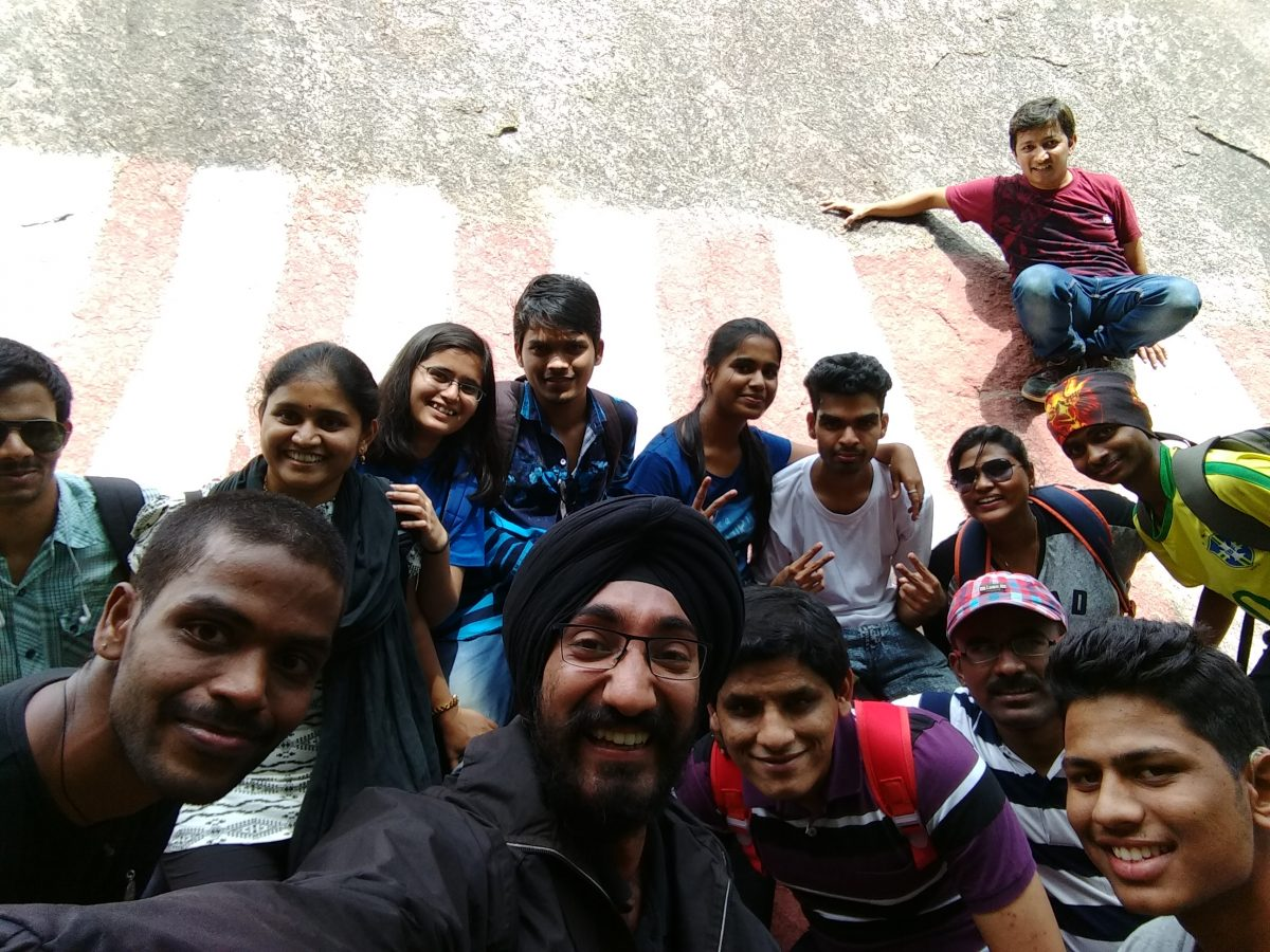 TBI Blogs: This Young Woman Helps Disabled Individuals Regain Self-Confidence – through Trekking!