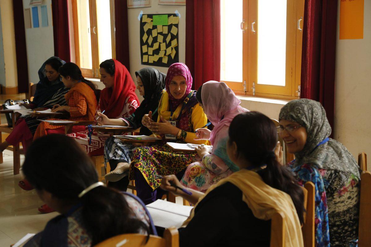 TBI Blogs: Meet the Young Turk Bringing Hope & Joy to Children of Jammu & Kashmir through Education