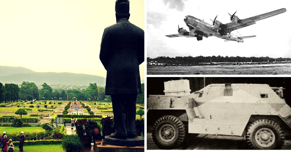 The Little Known Story of How Jamshedpur Played an Active Role in Both the World Wars