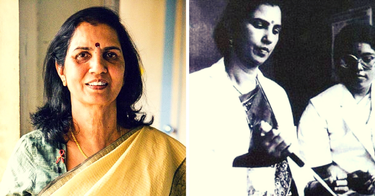 This Pioneering Doctor Discovered the First Case of HIV in India 30 Years Ago