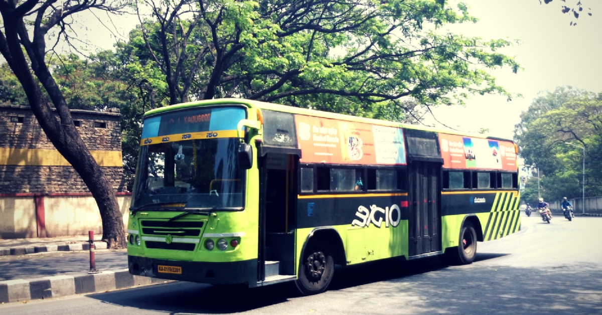 My Story: How a Bus Conductor Taught Me a Lesson in Humanity