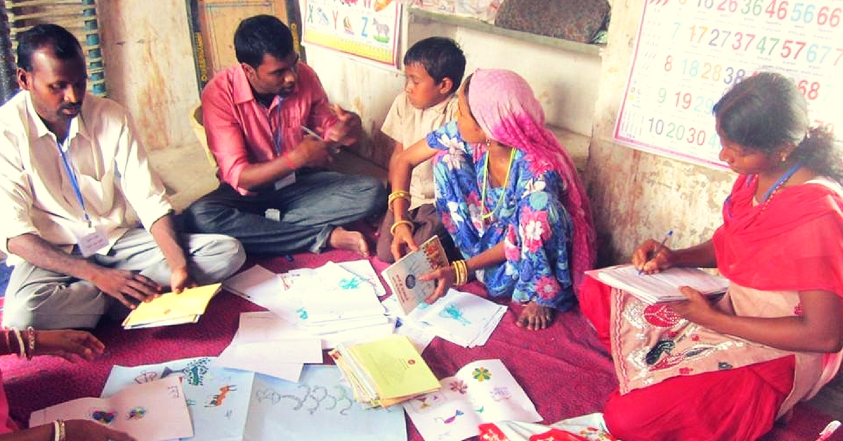All about Second Chances: This NGO Helps Adolescents in Rural Rajasthan Study and Earn a Livelihood
