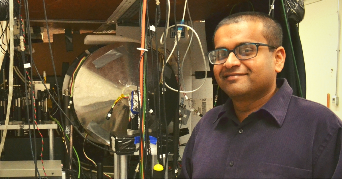 Indian-American Scientist Wins Breakthrough Foundation Prize, Also Called 'Oscars of Science