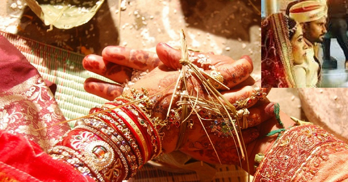 This Big Fat Indian Transgender Wedding Will Have You Believing in True Love and Acceptance