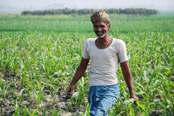 How a Unique Community Initiative Is Bringing Down Farmer Suicides in Distress-Hit Vidarbha