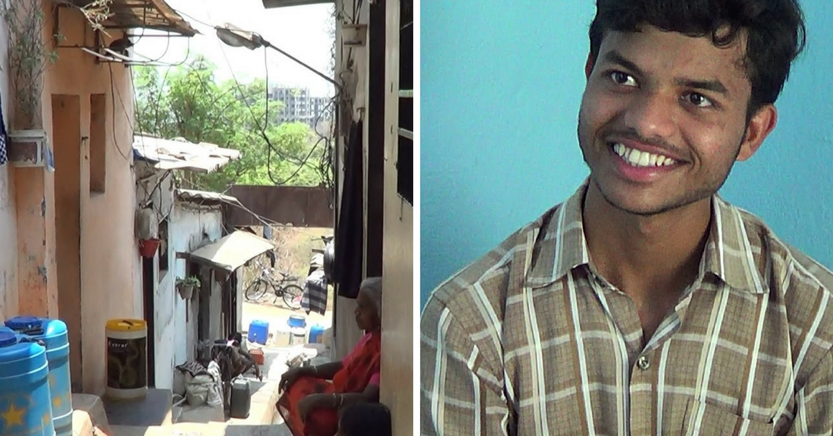 TBI Blogs: How a 20-Year-Old Went from Selling Newspapers to Working at a Multinational Company