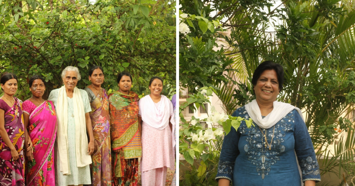 TBI Blogs: From Helping Local Women to Keeping the City Clean, These Two Wonder Women from Pune Do It All